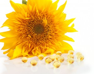PS supplements were initially made from cow brains; they progressed to soy-derived, and now sunflower is a popular PS source.