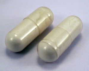 Nootrobox Sprint capsules.