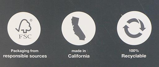 Trubrain got some crunchy-granola, California philosophies. Smart.