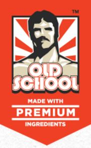 Cool logo, Bro. Too bad it's not true.