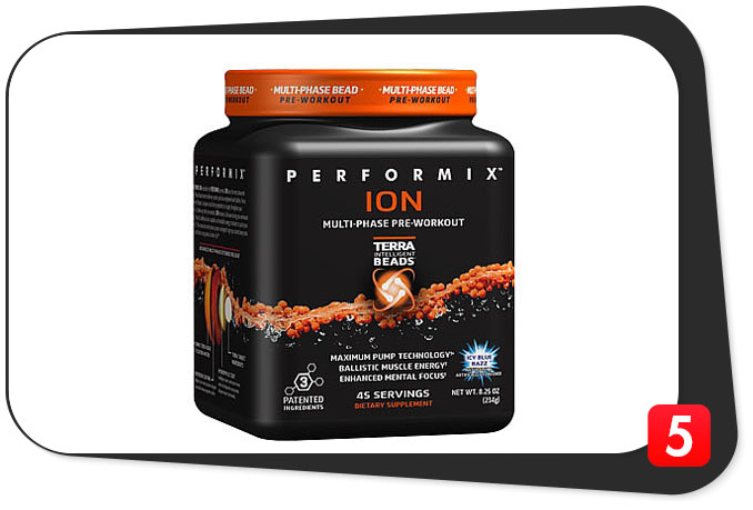 performix ion