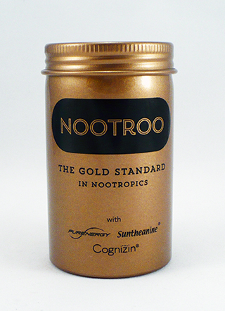 Nootroo-Winner