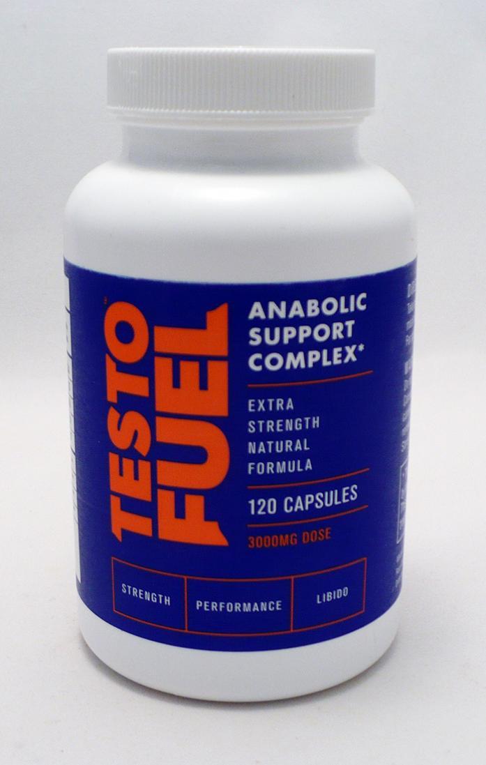 Best 5 Testosterone Supplements – 2016 Edition Best 5 Supplements
