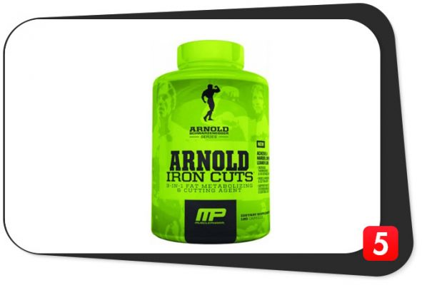 Arnold Iron Cuts Review – Gain Weight to LOSE Weight, The Arnie Way