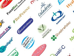 It seems like a lot more Branded Ingredients are being introduced & used in nutritional supplement formulations.