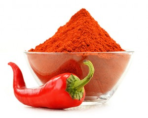Cayenne's intense HEAT reflects its fat-burning potential.