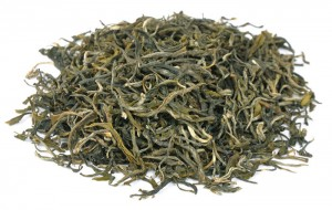 Green tea supplies active polyphenol antioxidants, including EGCG.
