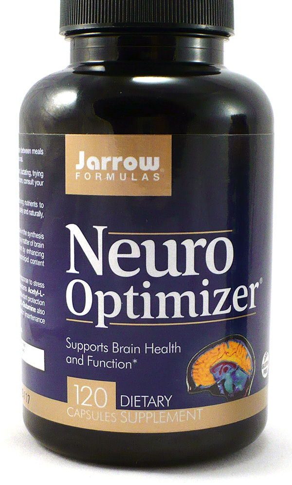 Supplement for memory and brain function photo 4
