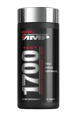 best t booster at gnc