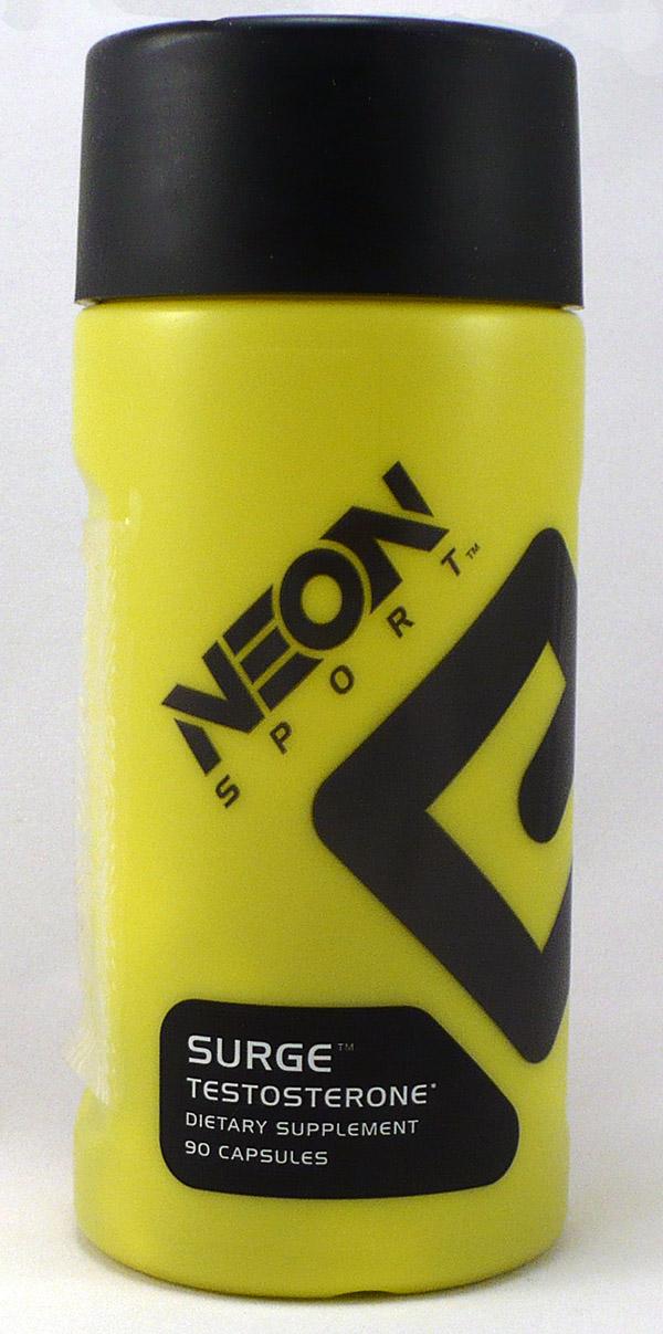 surge sport neon fenugreek dust fairy test