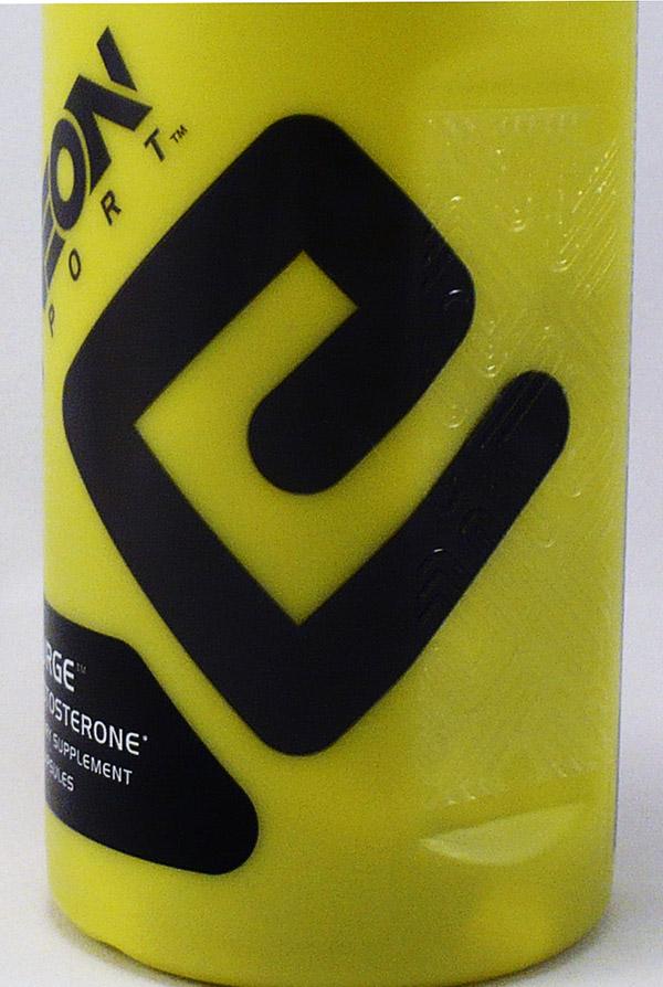 Neon Sport Surge Review – Fenugreek & Fairy Dust for Test ... Skittles Taste The Rainbow Logo