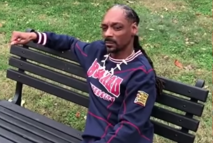 If Weed Depletes Testosterone, Then How Do You Explain Snoop Dogg?