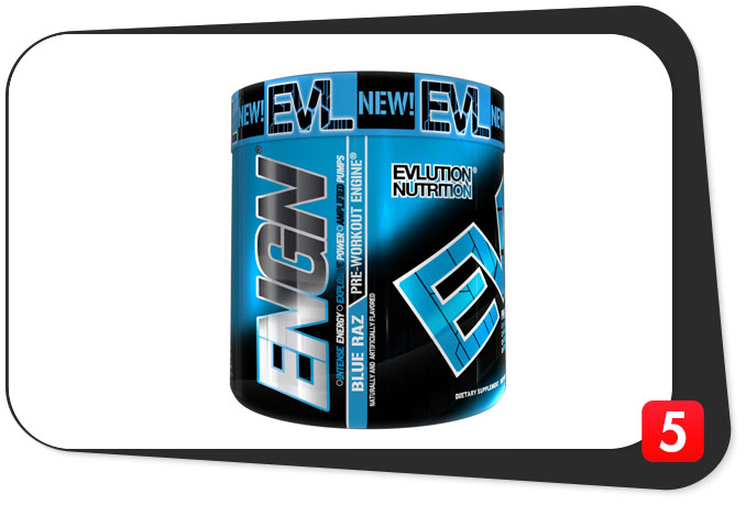 EVL ENGN Review – Revs Up Energy, Stalls on Pumps