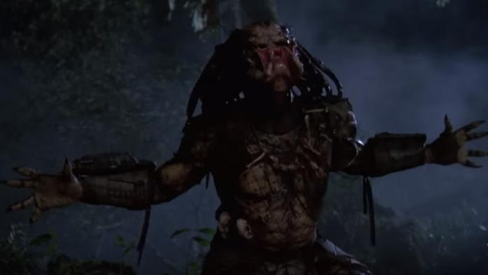 """My supplement facts list is THIS BIG!!!"" ~ Predator, a.k.a. Animal Cuts"