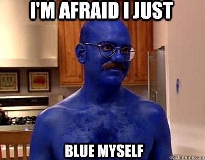 BlueMyself