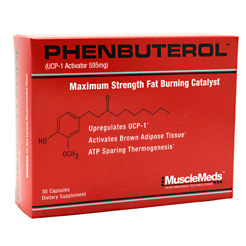 Phenbuterol 2