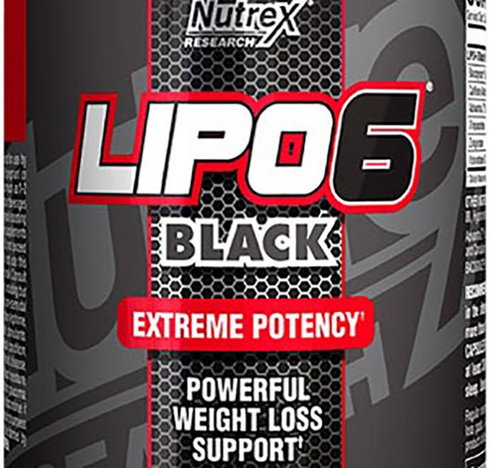 lipo-6-black-fat-burner