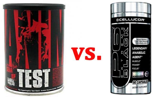 Animal-Test-vs-P6-Black