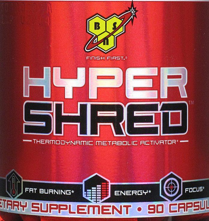 Hyper-Shred-metabolic-activator