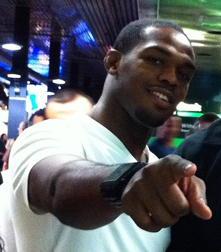 Jon Jones Just Likes to Party – Facing Possible 2-Year Ban for Doping
