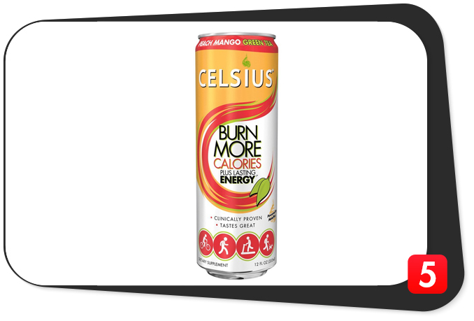 Celsius Review