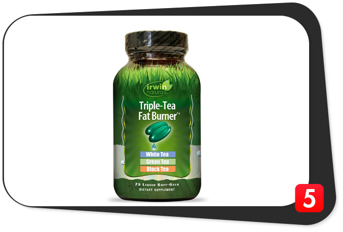 triple tea fat burner