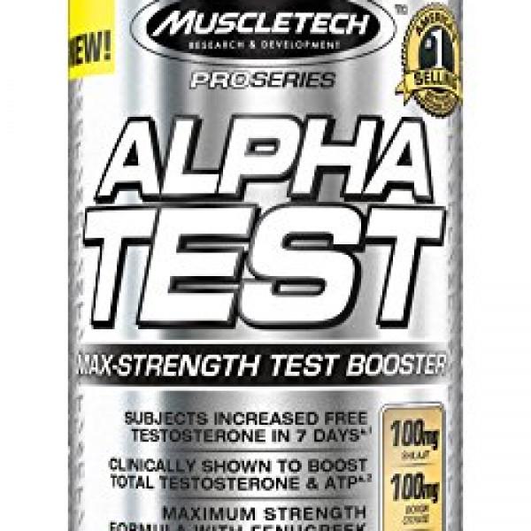 Alpha Test Vs Amp Test 1700 Best 5 Supplements