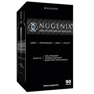 Nugenix-Box