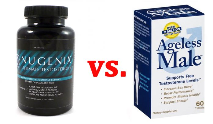 nugenix_vs_ageless-male