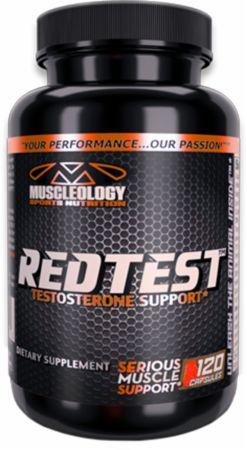 RedTest-Review
