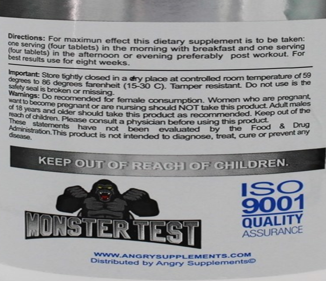 monster-test-label