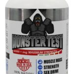 MonsterTest-Review