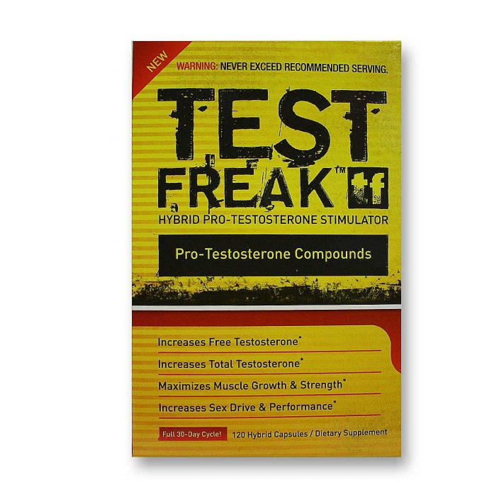 testfreak-cr