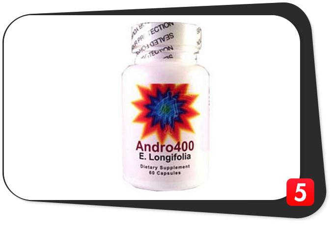 andro400