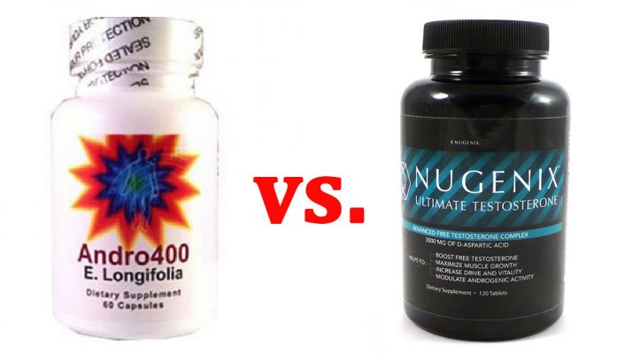 andro400_vs_nugenix-ultimate-testosterone