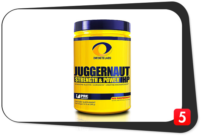 Juggernaut HP Review – Premium Performance Stack With Massive Potential