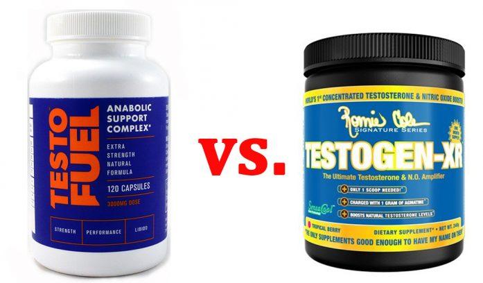 testofuel_vs_testogen-xr