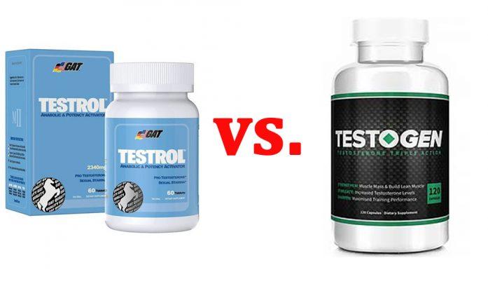 testrol-vs-testogen