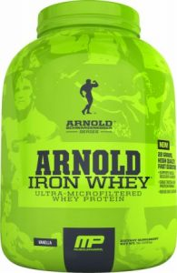 arnold-iron-whey-protein