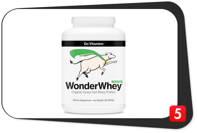 Do Vitamins Wonder Whey Review – Benefits Without the B.S.