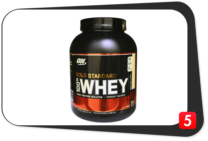 Optimum Nutrition Gold Standard 100_ Whey