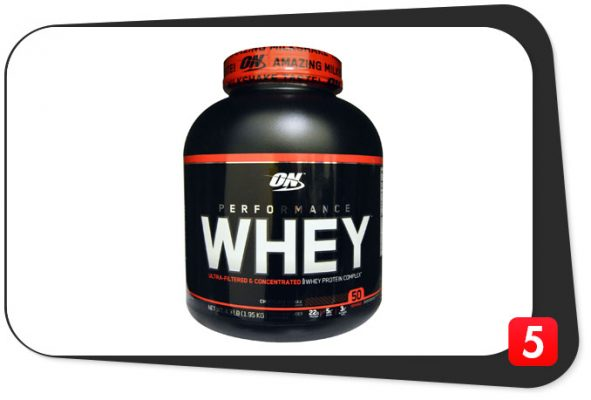 Optimum Nutrition Performance Whey Review – Optimize Your Performance