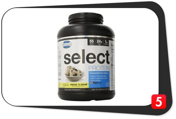 PEScience-Select-Protein
