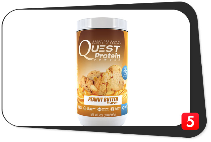Quest Protein Powder Review – Amazing Taste and Excellent Nutrition