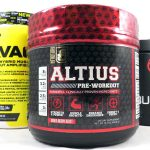 Best 5 Pre-Workout Supplements – 2017 Edition