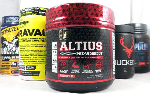best-5-pre-workouts-2017
