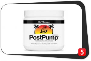 do-vitamins-post-pump