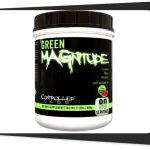 Controlled Labs Green Magnitude Review – Lift Good And Feel Good