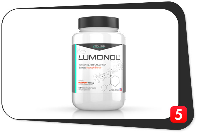 Lumonol Review – Turns on the Brain Bulb for More Focus, Energy, & Memory