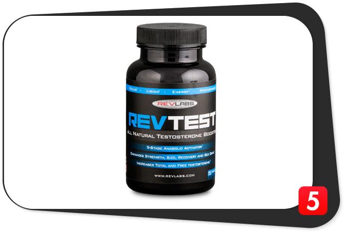 RevTest